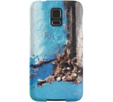 { Corners: where the walls meet #08 } Samsung Galaxy Case/Skin
