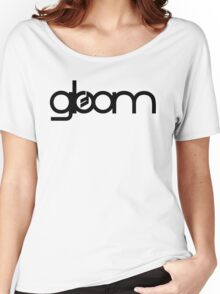Gloom - Moog Parody Logo Women's Relaxed Fit T-Shirt