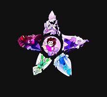 Steven Universe: Crystal Gems Unisex T-Shirt