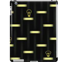 Idea: Light On iPad Case/Skin