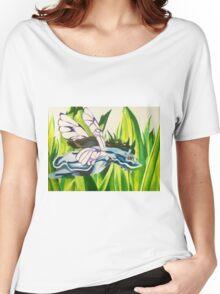 A Self Portrait Women's Relaxed Fit T-Shirt
