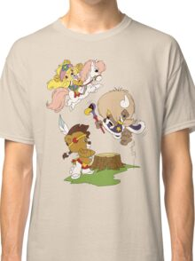 Paw Paws Classic T-Shirt