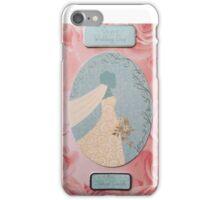 Wedding Gift  iPhone Case/Skin