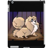 Disney - Peg iPad Case/Skin