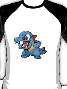 Totodile T-Shirt