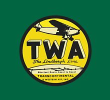 Trans World Airlines Unisex T-Shirt