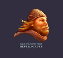 Maelstrom - Never Forget - Viking Unisex T-Shirt