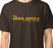 The Regal Beagle Classic T-Shirt