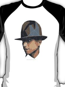 Pharrell Williams  T-Shirt