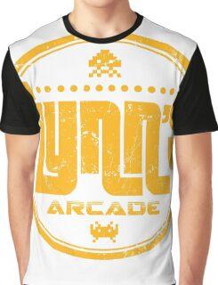 Flynn's Arcade Graphic T-Shirt