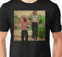 Cruel Creator and Baby Sister Unisex T-Shirt