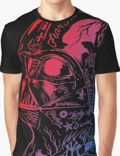 Robot street style Graphic T-Shirt