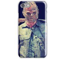 The Orphan Killer Slasher Icon iPhone Case/Skin