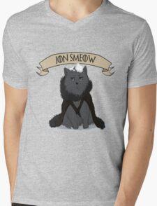 Game of Thrones - Jon Smeow Mens V-Neck T-Shirt