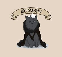 Game of Thrones - Jon Smeow Unisex T-Shirt