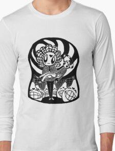 USHI's Friends Long Sleeve T-Shirt