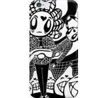 USHI's Friends iPhone Case/Skin