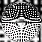 Neither trick the eye nor fool the brain. A note to Vasarely  by Danica Radman