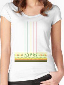 Tilet 2 Women's Fitted Scoop T-Shirt