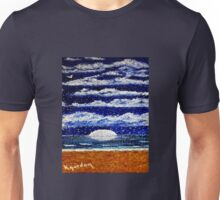 Stars at Night Unisex T-Shirt