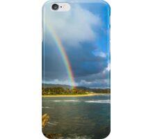 Oahu Bow iPhone Case/Skin