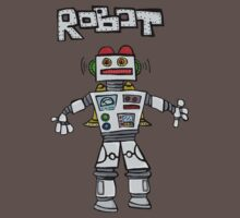 Robot by Logan81