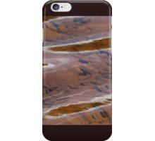 running water iPhone Case/Skin