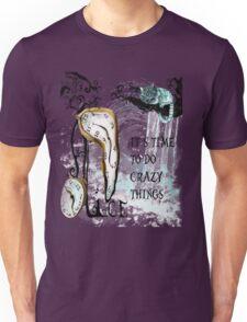 Cat Chester Unisex T-Shirt