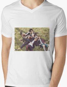Day6 - 1st album Mens V-Neck T-Shirt