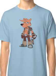 Sly the Tasmanian Tiger Classic T-Shirt