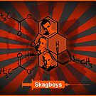Skagboys by Riott Designs