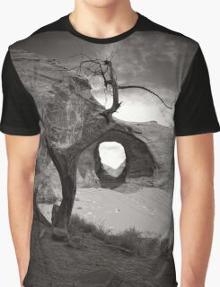 Nearer To Thee Graphic T-Shirt