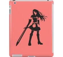 Erza iPad Case/Skin