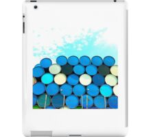 Bright Barrels iPad Case/Skin
