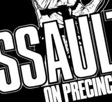 Assault on Precinct 13 Sticker