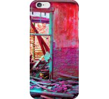 a colorful mess  iPhone Case/Skin