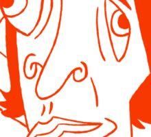 Odme (Line) Sticker
