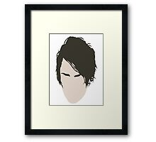 Game of Thrones - Arya Stark Framed Print