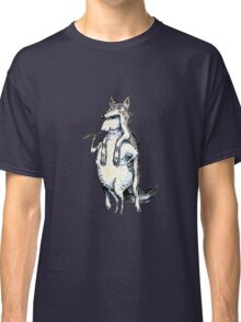 Sheep in wolf's clothing Classic T-Shirt