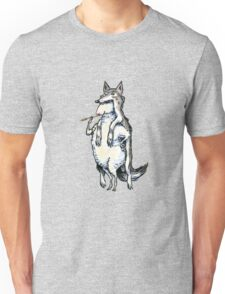 Sheep in wolf's clothing Unisex T-Shirt