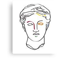 bust .1 Canvas Print