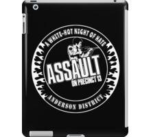 Assault on Precinct 13 iPad Case/Skin