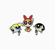 Powerpuff Girls Unisex T-Shirt