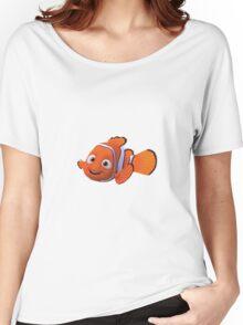 Nemo Women's Relaxed Fit T-Shirt