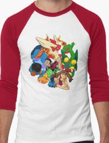 Pokemon ROSA - Hoenn Confirmed T-Shirt