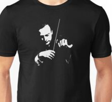 Yehudi Menuhin fascinating design! Unisex T-Shirt