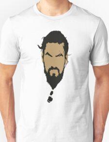 Game of Thrones - Khal Drogo Unisex T-Shirt