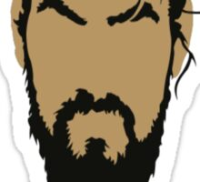 Game of Thrones - Khal Drogo Sticker
