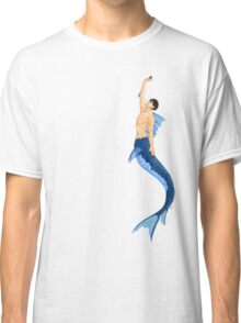 Adult Merman Classic T-Shirt