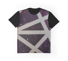 Shattered Galaxy (Lower Right) Graphic T-Shirt